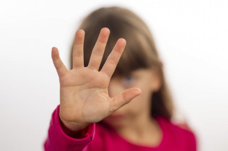 Abuso sexual contra niños y niñas, hablar es el primer paso