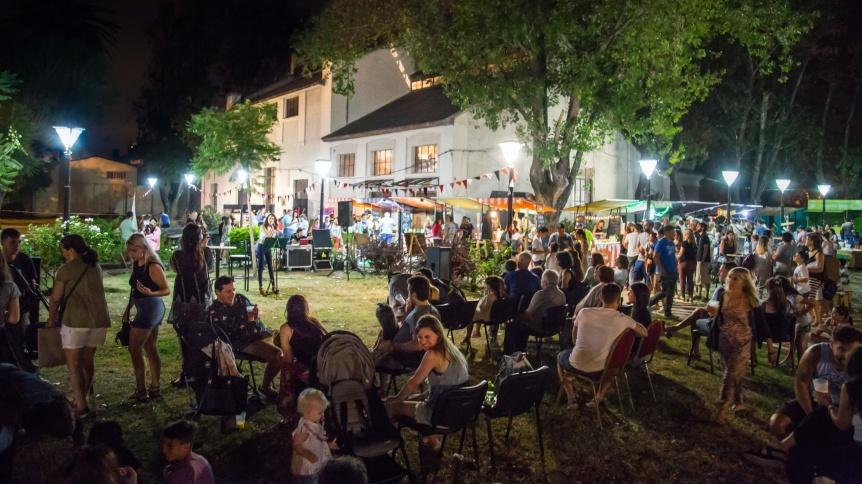 Quilmes Verano acerca una atractiva propuesta musical y gastron�mica a Bernal