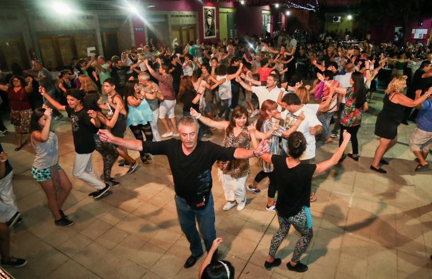 Verano con gran cantidad de actividades culturales gratuitas en Berazategui