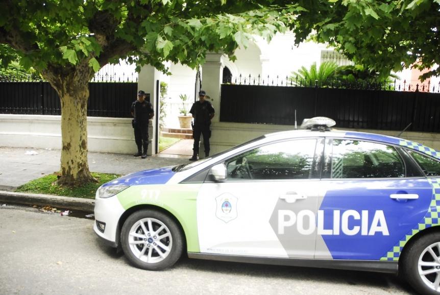 Tres detenidos por el crimen del empresario Abel Espósito
