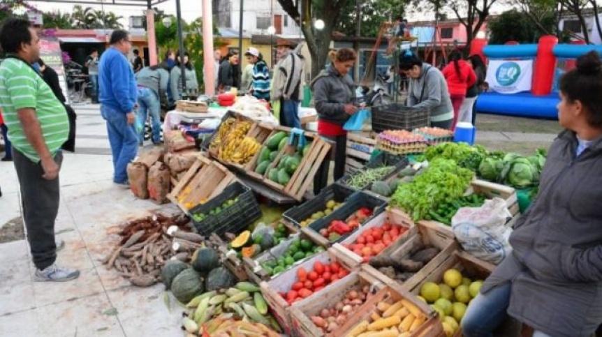 Berazategui fomenta políticas que benefician el consumo interno