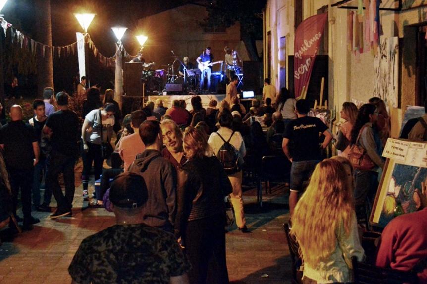 """Nueva edición del ciclo """"Música bajo las estrellas"""" en Bernal"""