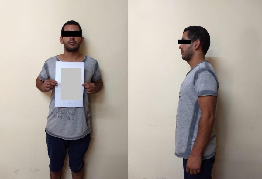 Detuvieron en Avellaneda a presunto autor de una salidera bancaria