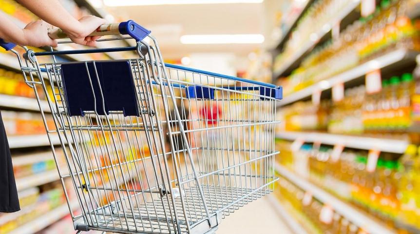 Del campo a la góndola los alimentos cuestan seis veces más caros