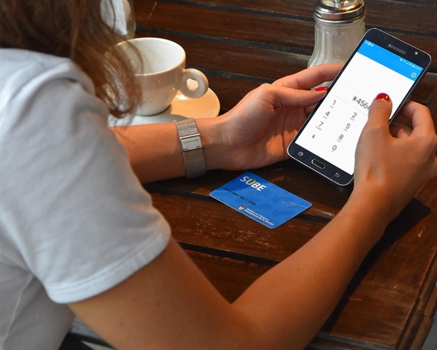 Seis nuevas opciones para cargar la tarjeta SUBE en forma electrónica