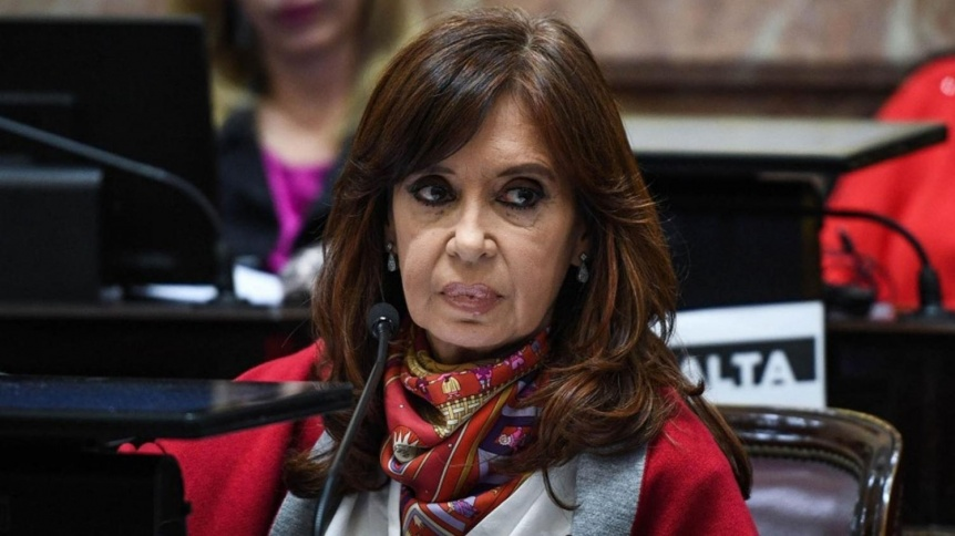 La Justicia rechazó el pedido de Cristina y fijó la fecha del juicio por la obra pública
