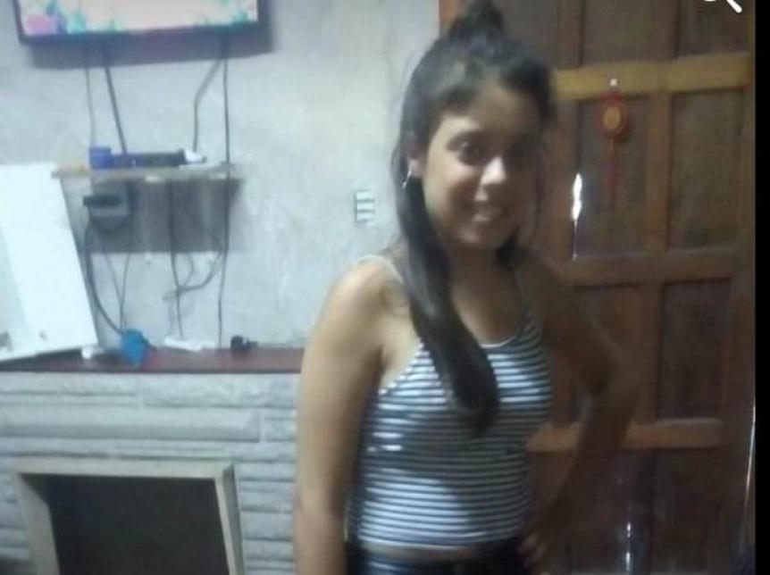 Buscan en Solano a una adolescente desaparecida