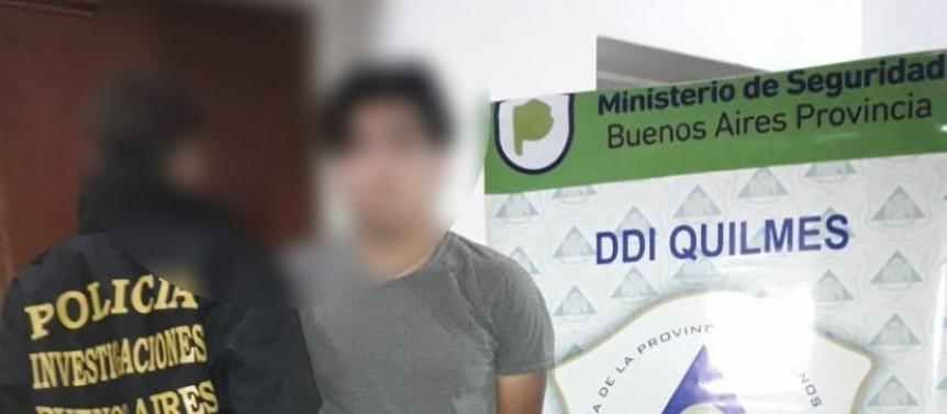 Menor detenido por crimen de un adolescente en La Capilla