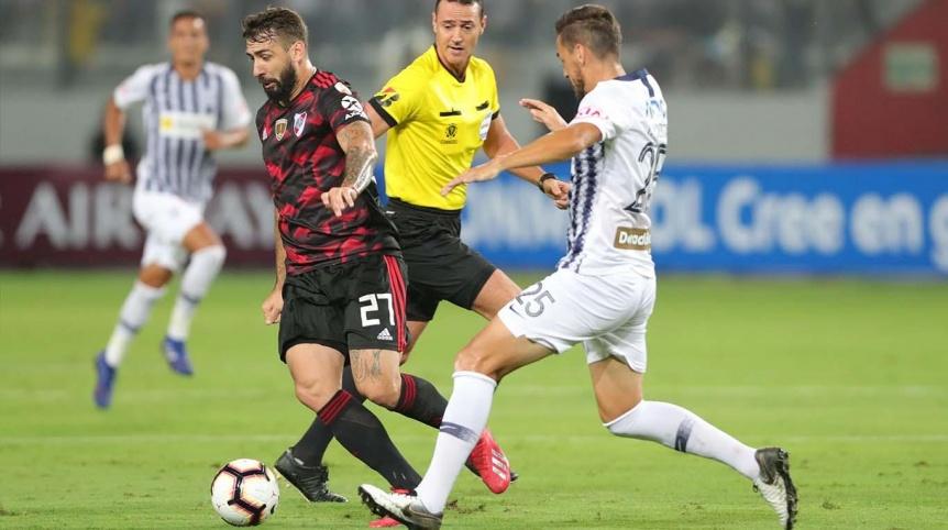 River y Alianza Lima se enfrentan por la cuarta fecha del Grupo A