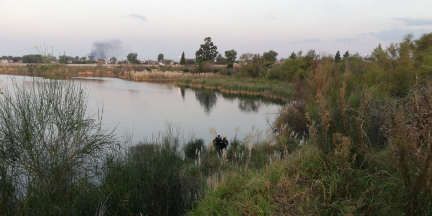 Parque Industrial: Empresarios proponen al Municipio encarar una solución de fondo a las tosqueras