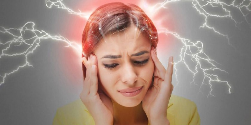 La migra�a incapacita al 10% de los pacientes que la padecen