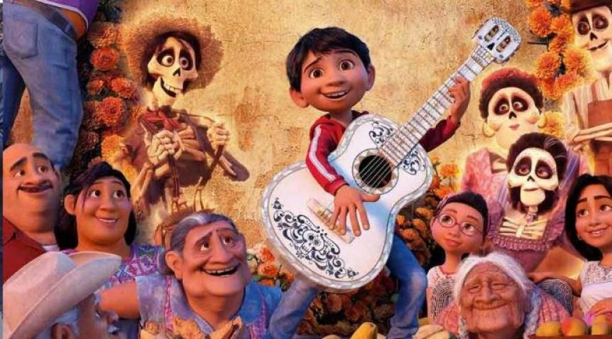 Los personajes del cl�sico de Disney llegan al Teatro Municipal
