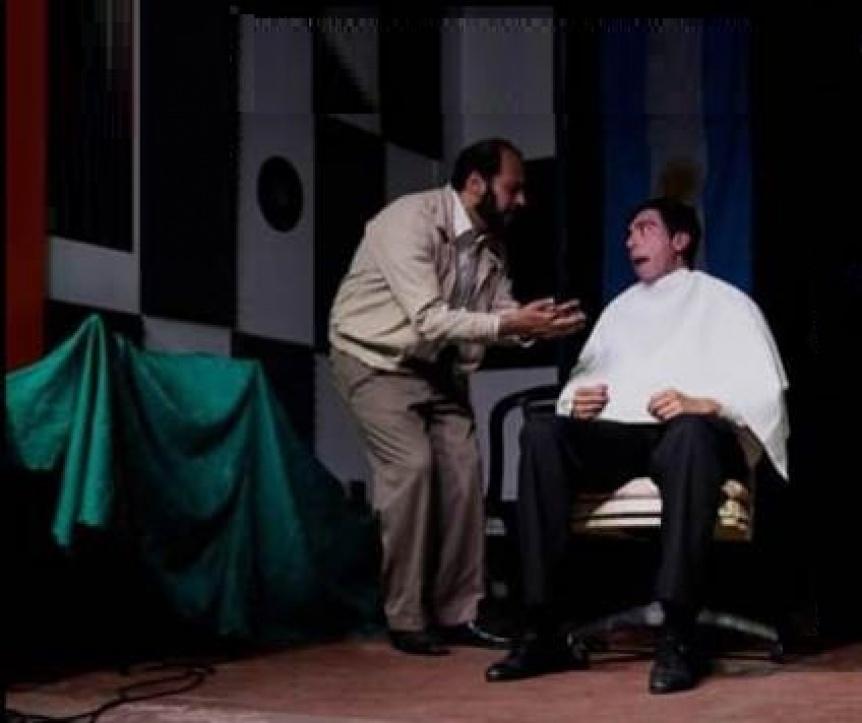 """""""Decir sí"""",  una oportunidad para disfrutar del teatro"""