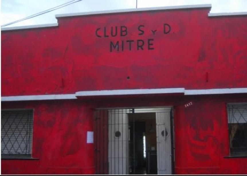 El Club Mitre cumple 85 a�os a toda orquesta