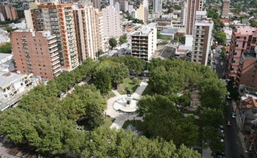 Olores nauseabundos invadieron las calles de Quilmes