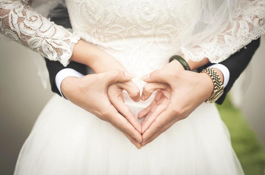 El matrimonio puede ser bueno para la salud del corazón