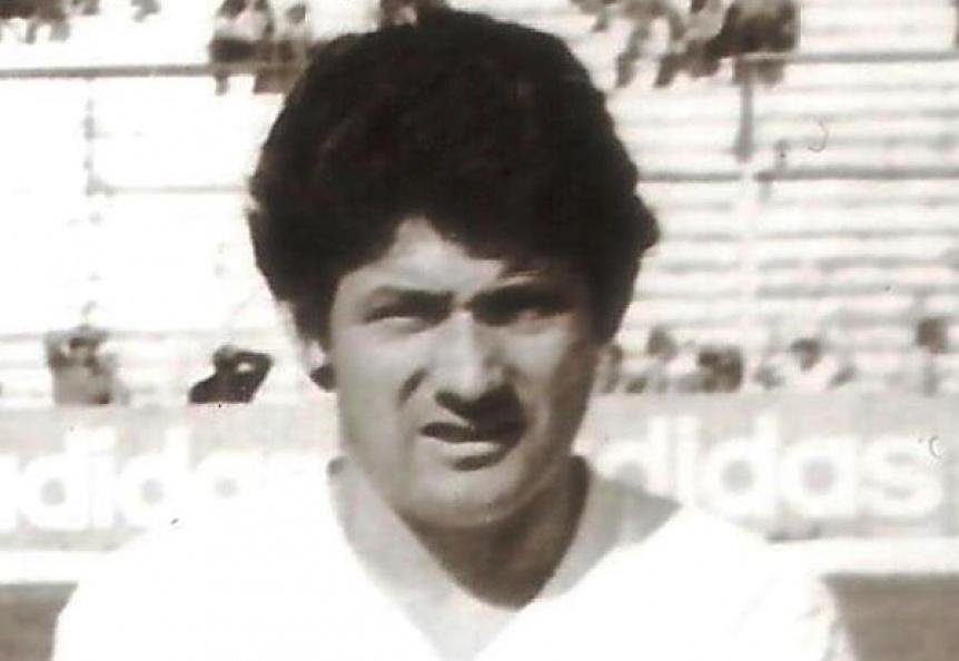 Falleció el Tato Medina