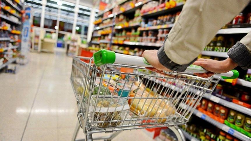 La inflación de abril es de 3,4%, se desaceleró por primera vez en el año y alivia al Gobierno