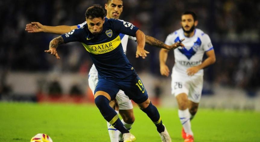 Boca recibe a Vélez en la revancha con bajas aunque mejor perfilado