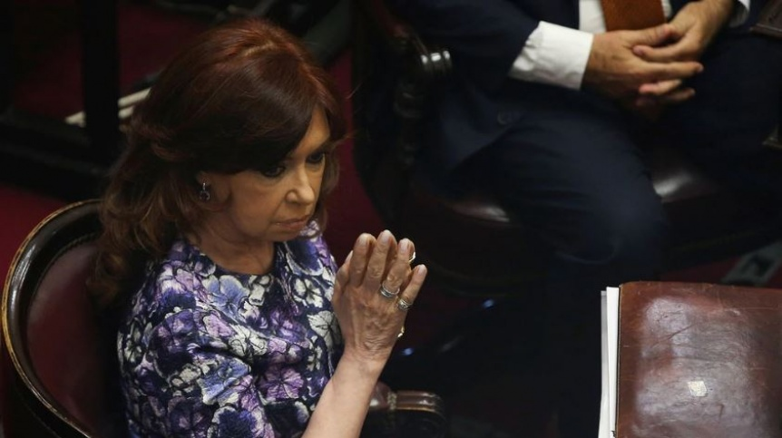 Confirman el juicio contra Cristina Fern�ndez de Kirchner