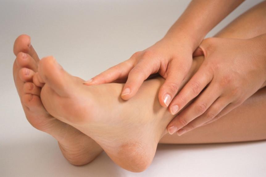 Cómo cuidar el pie del enfermo diabético