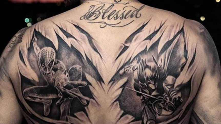 Se realizar� la 1� Expo Tattoo Florencio Varela