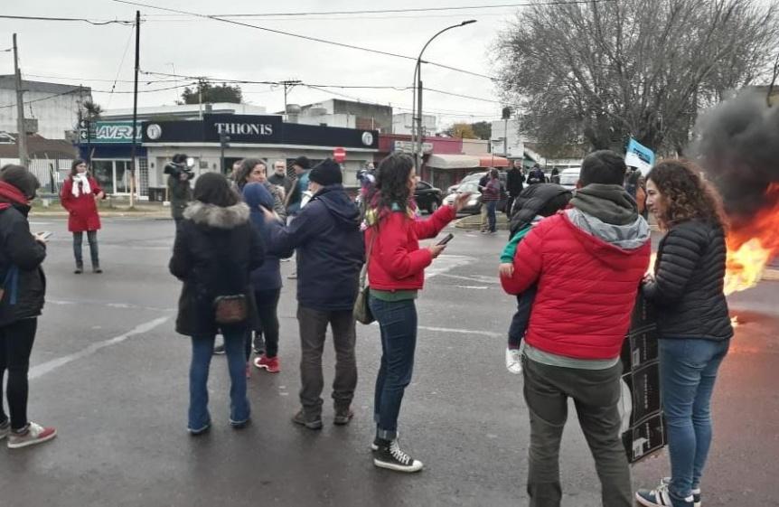 Apagón en La Plata: extienden cortes hasta el jueves y estiman pérdidas por $ 1.000 millones