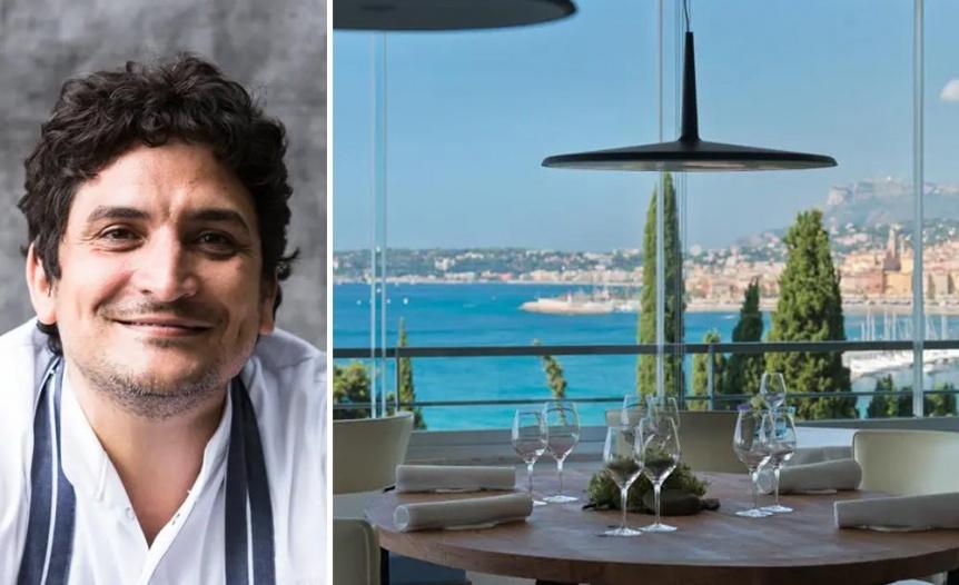 Mirazur, el restaurante de un argentino, elegido como el mejor del mundo