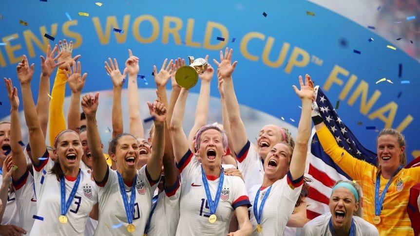 Estados Unidos derrotó a Holanda en la final y logró su cuarta Copa del Mundo