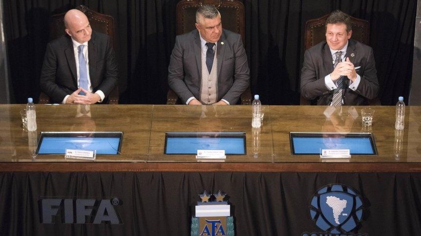Una vieja propuesta de la UEFA que podría volver a aparecer