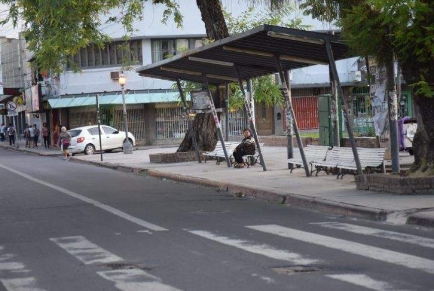 UTA confirma paro de colectivos del viernes en Gran Buenos Aires e interior del pa�s