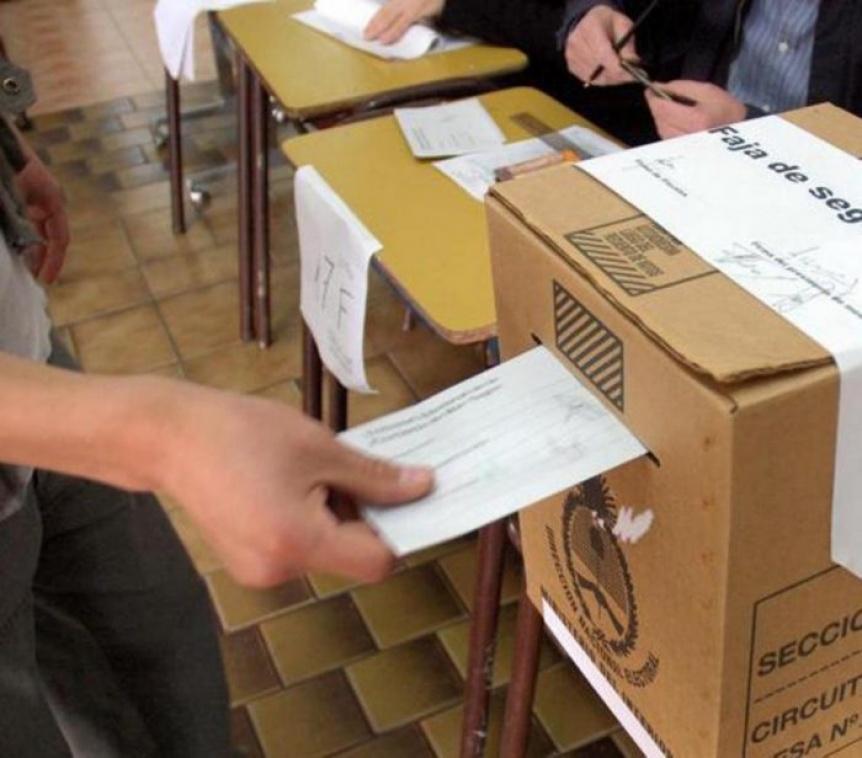 Rumbo a las urnas: En Quilmes se perfila una fuerte polarizaci�n