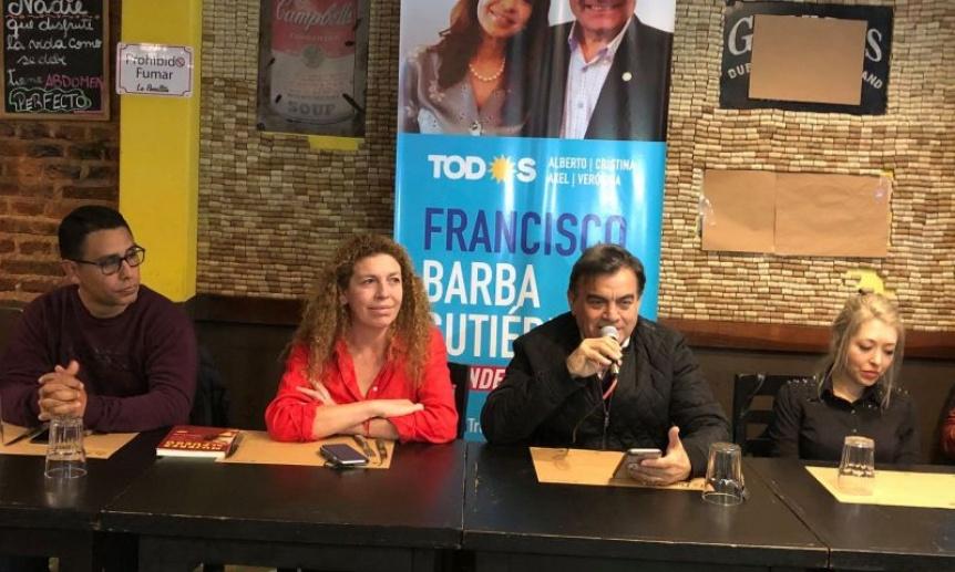 Otra dura derrota de Francisco Gutiérrez en las urnas