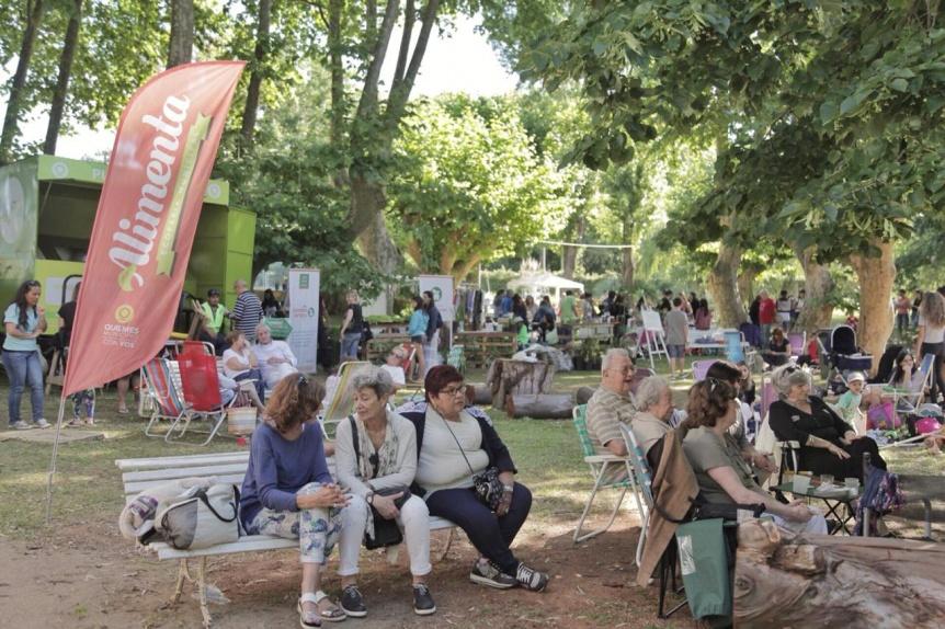 Quilmes celebra su 353� aniversario con m�ltiples actividades culturales, recreativas y deportivas