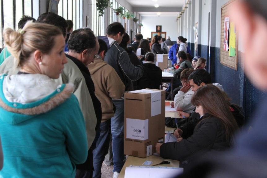 Las urnas mostraron a Quilmes buscando su horizonte