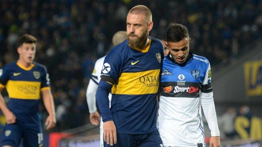Sorpresa: Boca perdi� por penales ante Almagro y qued� eliminado