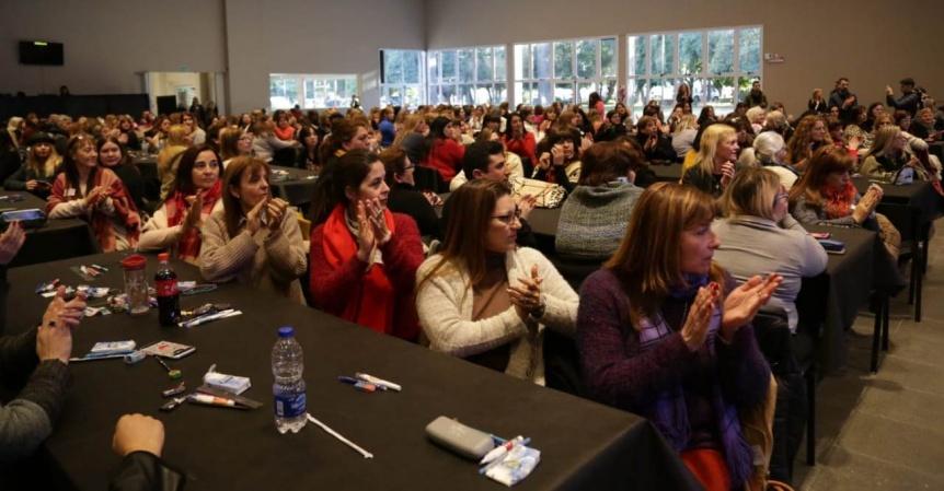 Concurso de t�tulos, antecedentes y oposici�n para la cobertura de cargos directivos